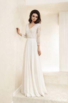 1614 - Suknie Ślubne Adria