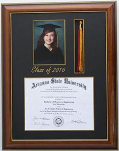 diploma frame with tassel holder bing images framed diploma ideas pinterest - Diploma Frames With Tassel Holder