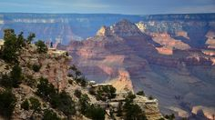 The Grand Canyon, Arizona | 50 Amazing American Destinations To See Before They Change Forever (PHOTOS) | The Weather Channel