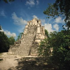 Mayan Ruin:  Tulum (beach), Coba (jungle) Chichen Itza (7th wonder of the world)
