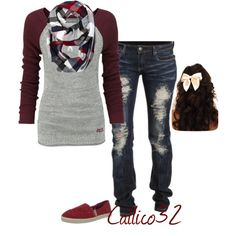 """""""Cute... Want it all"""" by callico32 on Polyvore"""