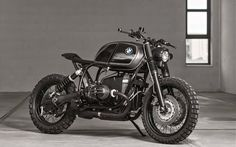If you've kept up with the custom motorcycle scene, you know how hot BMW customs are right now. At Wunderlich America, we're huge fans of all things BMW, including the mind-blowing customs that keep popping up all over the globe. With 2015 coming to a close, we decided to comb the web for