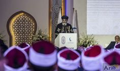 Islamic texts 'must be more moderate', UAE…
