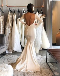 152 Best Wedding dresses images in 2019 | Wedding dresses