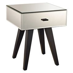 Dimond Home Modern Side Table - 1114-152