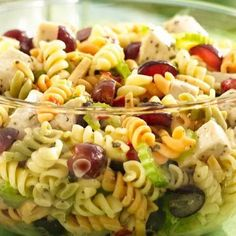 Chicken salad with grapes, Chicken salads and Grape recipes on ...