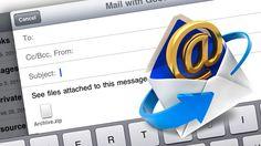 Como criar títulos e layout para o email marketing