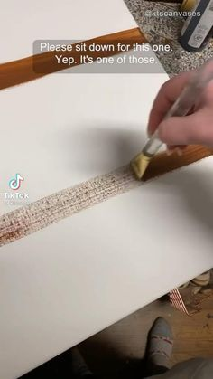 Cute Canvas Paintings, Canvas Painting Tutorials, Diy Canvas Art, Diy Painting, Art Drawings Sketches Simple, Art Tutorials, Painting Inspiration, Diy Art, Watercolor Art