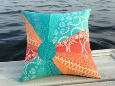 Quilt Inspiration: Dresden plate. Loads of free quilt patterns