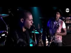 .....Marcus Miller - In A Sentimental Mood (feat. Alex Han) Live