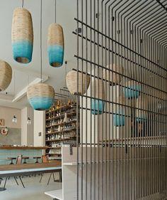 A Dreamy Restaurant of A Documentary Maker in Prague