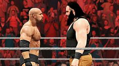 WWE 2K17 STORY - Goldberg Shocks the World Again!