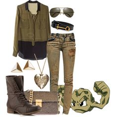 """""""Geodude"""" by shelby-berti on Polyvore"""