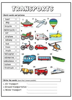 English Activities For Kids, Learning English For Kids, English Language Learning, Teaching English, English Grammar Worksheets, English Vocabulary Words, English Classroom, Classroom Language, English Lessons