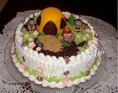 Mel Desserts, Cakes, Food, Photography, Honey, Tailgate Desserts, Deserts, Photograph, Cake Makers