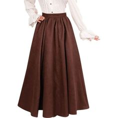 Women's Medieval & Renaissance Skirts - Medieval Collectibles