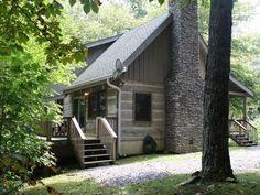 Cabin vacation rental in Banner Elk from VRBO.com! #vacation #rental #travel #vrbo