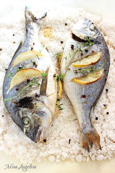 how to cook bream whole