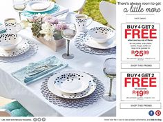 Spring Catalogue Marketing Software, Content Marketing, Living Room Kitchen, Living Rooms, Mr Price Home, Catalog, Kitchens, Plates, Mugs