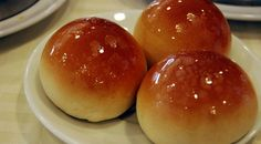 The Best Baked Pork Buns Recipe | Dim Sum Central