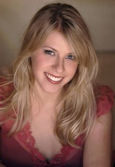 Jodie Sweetin from full house
