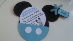 Baby Shower Invitations Free Mice Ideas For 2019 Festa Mickey Baby, Fiesta Mickey Mouse, Baby Boy Birthday Themes, Baby First Birthday, Mickey 1st Birthdays, Baby Crib Diy, Mickey Mouse Baby Shower, Printable Baby Shower Invitations, Baby Boy Shower