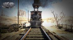 Railway Empire - Short Trailer