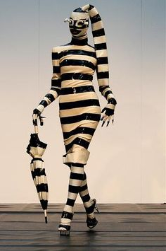 Leigh Bowery is alive!