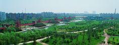 07-turenscape-landscape-architecture « Landscape Architecture Works | Landezine