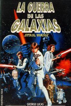 Descargar el libro La guerra de las galaxias gratis (PDF - ePUB)