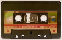 Casette Tapes, Recording Equipment, Tape Recorder, Philips, Top 40, Retro, Tired, Consumer Electronics, Compact