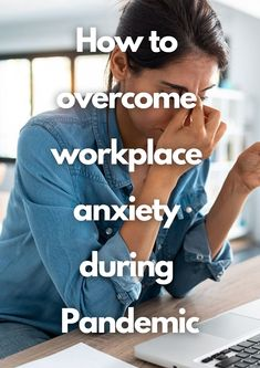 Uncertainty, fear, and anxiety are emotions that are prevailing in a lot of work environments at the moment. Isolation is its own cause for anxiety, but negativity at work can be an even bigger reason for the downfall of many companies in 2020. #innovation #growth #change #happinessatwork #productivitytips #overcomefear #leadership #covid