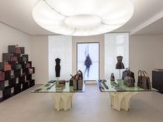 Image result for azzedine alaia boutique