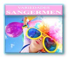 En #VariedadeSangermen somos tan #original como tú.