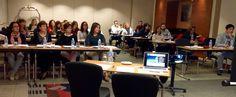 Formación en Valencia noviembre 2015 / Training in Valencia (Spain) November 2015