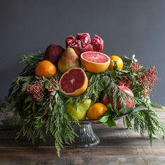 Recipes | Fruit recipes, Thanksgiving centerpieces and Centerpieces