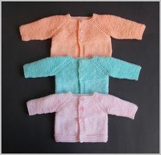 "Babbity Baby Jacket Small Premature Baby Size: Width: 12"" Length: 6"" ..."
