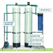 Bộ xử lý nước phèn tại Cần Thơ Công ty Thiên Ấn chuyên cung cấp giải pháp xử lý nước tại Cần Thơ - Vui lòng liên hệ: Anh Thẩm 0919 444 636