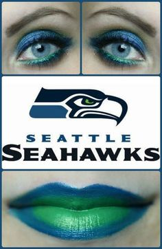 #Seahawks #football #teamspirit  #ShadowSense #LipSense #LipServiceByLaura Distributor ID #204829