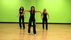 videos de zumba para bajar abdomen - YouTube