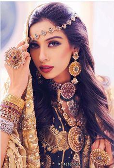 #Indian #Wedding #Bride #Groom #Inspiration #IndianWedding