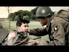 Band of Brothers--Funny Moments