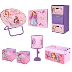 Disneyu0027s Sofia the First Kids Bedroom Collection  sc 1 st  Pinterest & Haha i was just telling Rich we need to get one of these for the ... islam-shia.org