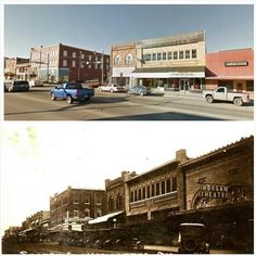 Henryetta Ok My Birth Place