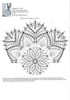 Crochet: Schöne Deckchen