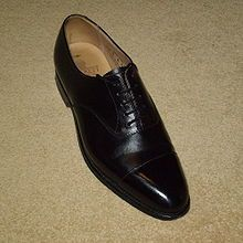 Best Oxfords for Men with Bunions