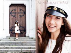 Anne Elisabeth Art Senior Portraits, Captain Hat, Inspiration, Google, Art, Fashion, Students, Biblical Inspiration, Art Background