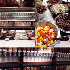YoArt at The Plaza Food Hall in New York, NY