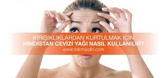 Kırışıklıklar İçin Hindistan Cevizi Yağı Nasıl Kullanılır? (10 Yöntem) Kırışıklıklar, deri üzerinde davetsiz kıvrımlar her zaman hem erkekler hem de kadınlar için kabustur. Stres, yetersiz uyku ve beslenme, kimyasal kozmetik, belirli hastalık ve ilaçlar cilt kırışıklıklarının erken belirtilerine katkıda bulunan faktörlerden bazılarıdır. Alın, göz ve dudak köşelerinde kırışıklıklar için en çok görülen yerlerdir. Ünlü reklamı kırışıklık karşıtı ürünler genellikle zararlı kimyasallarla dolu…