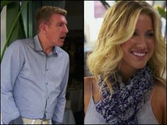 savannah on chrisley knows best haircut - Google Search